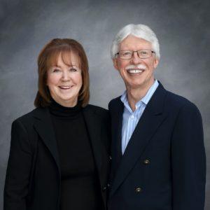 Melanie and Richard Lundquist